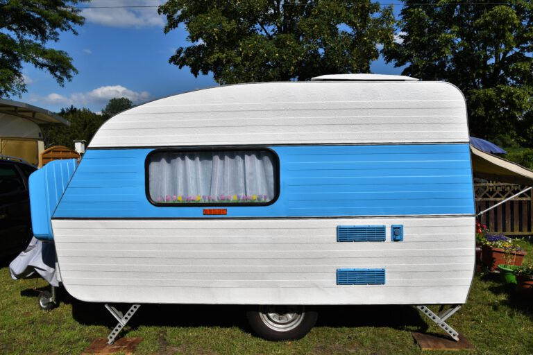 Mit der Urlaubscheckliste gut vorbereitet in den Camping Urlaub